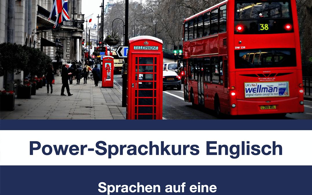 Englisch lernen in vier Wochen – Teil 9
