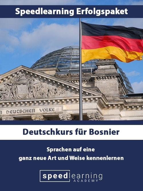 Deutschkurs für Bosnier