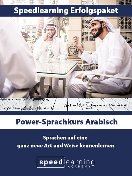DigiStore24 Produkt Power-Sprachkurs Arabisch
