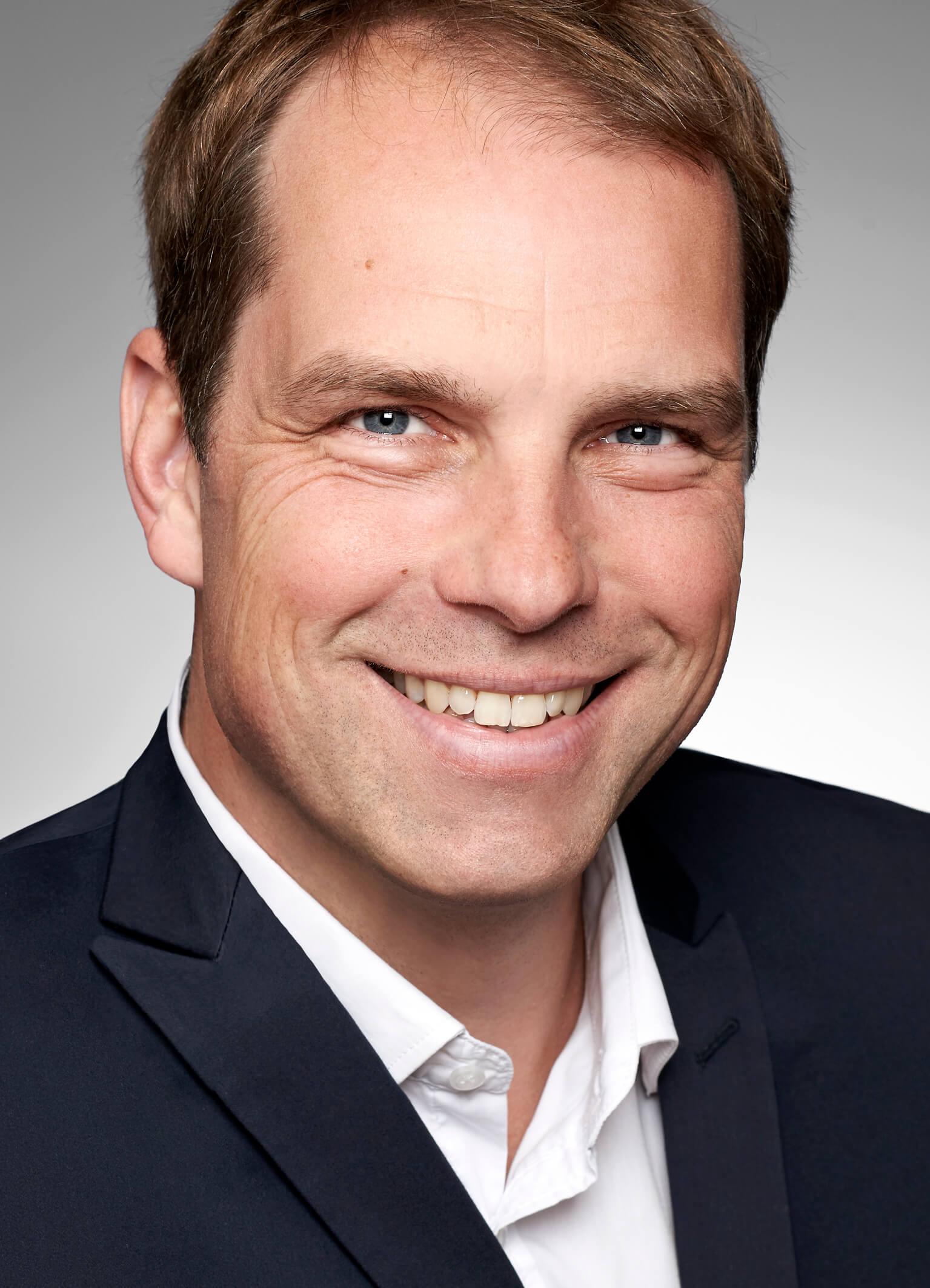 Profilbild von Sven Frank, dem Inhaber der Speedlearning Academy