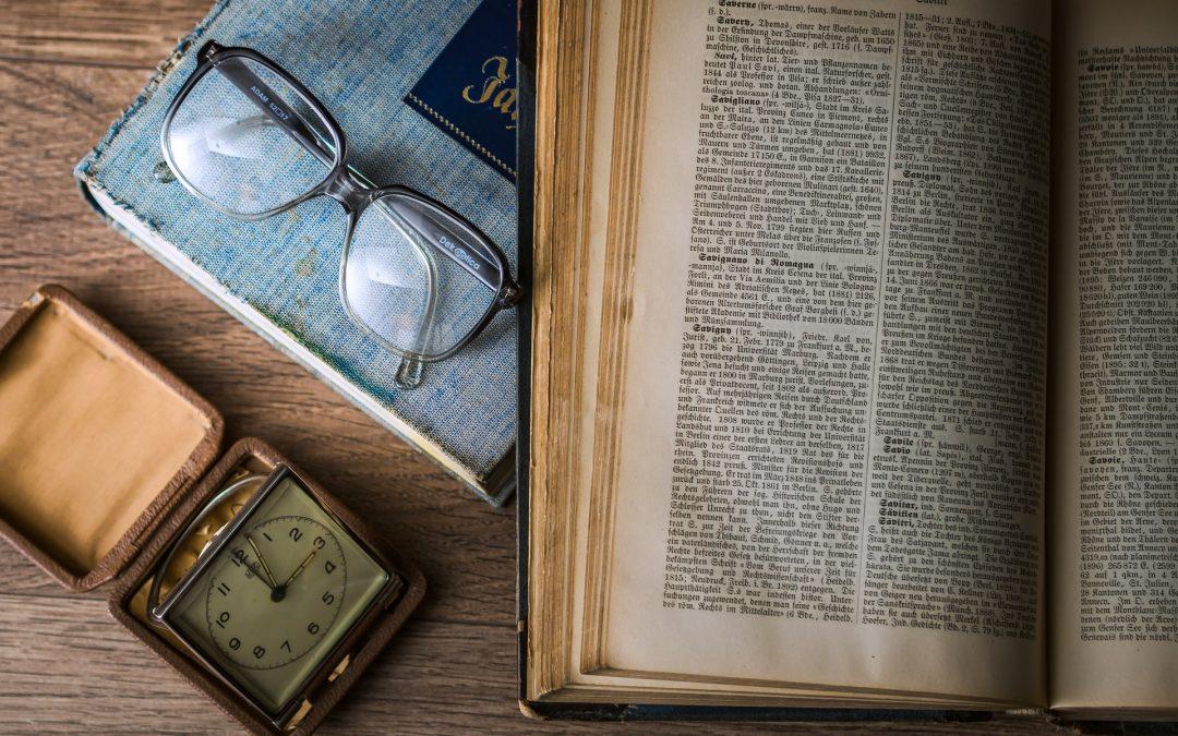 Englisch lernen in vier Wochen – Teil 5