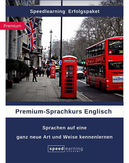 Premium-Sprachkurs Englisch
