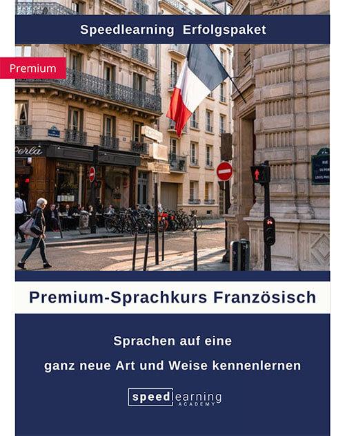 Premium-Sprachkurs Französisch