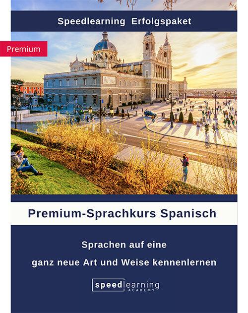 Premium-Sprachkurs Spanisch