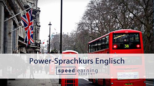 Power-Sprachkurs Englisch Lektion 1a